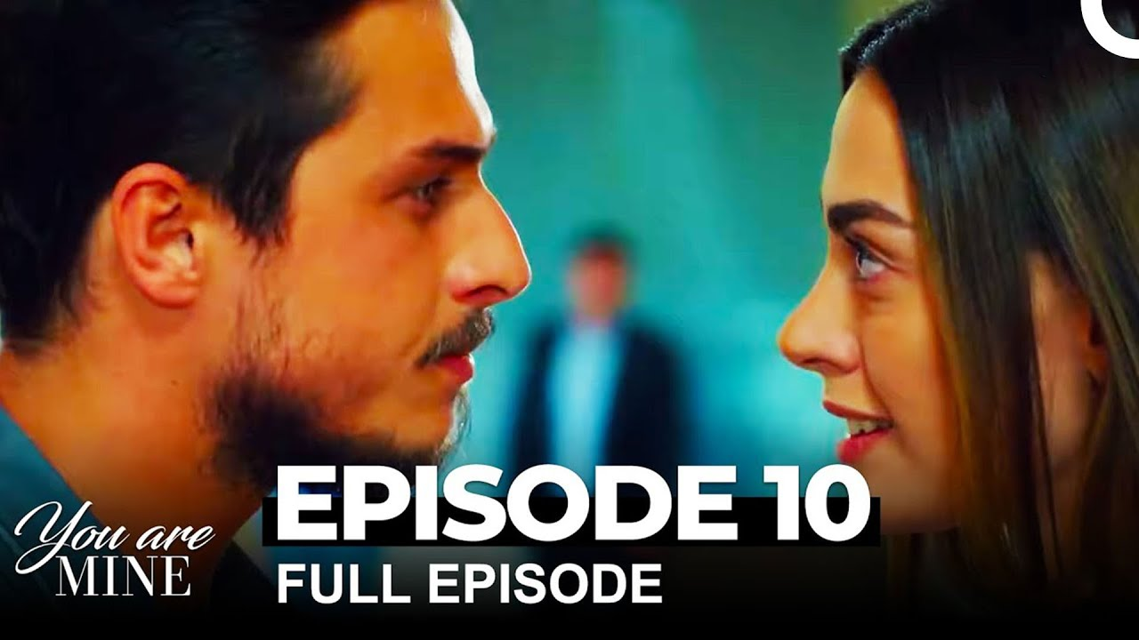 Download You Are Mine Episode 10 (English Dubbed)
