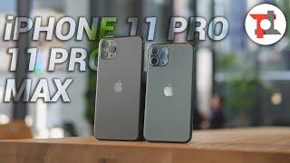 iPhone 11 Pro e Pro Max: LE 5 COSE DA SAPERE | ITA da TuttoTech
