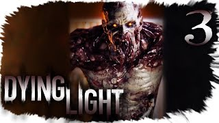 Dying Light Walkthrough Gameplay #3: Scary Night // 1080p60 // No Commentary