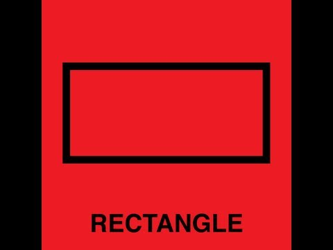 Rectangle Song