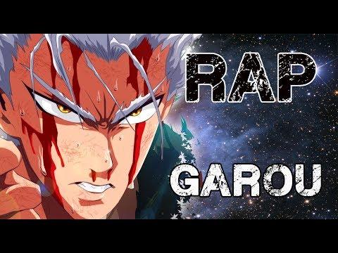 RAP DE GAROU 2019 | ONE PUNCH MAN | Doblecero
