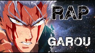 RAP DE GAROU 2019 | ONE PUNCH MAN | Doblecero