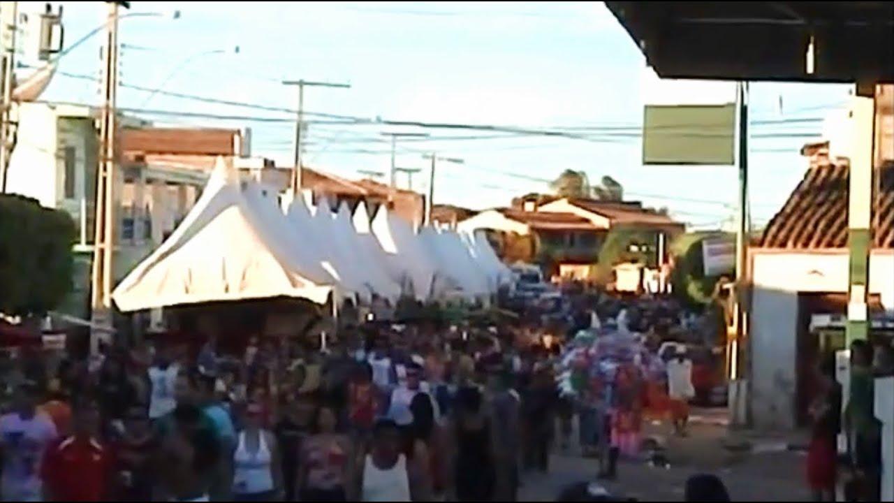 CENTRAL FEST - 2008