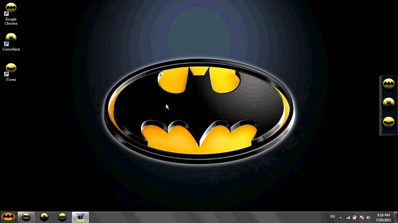 Google themes batman - Google Themes Batman 10
