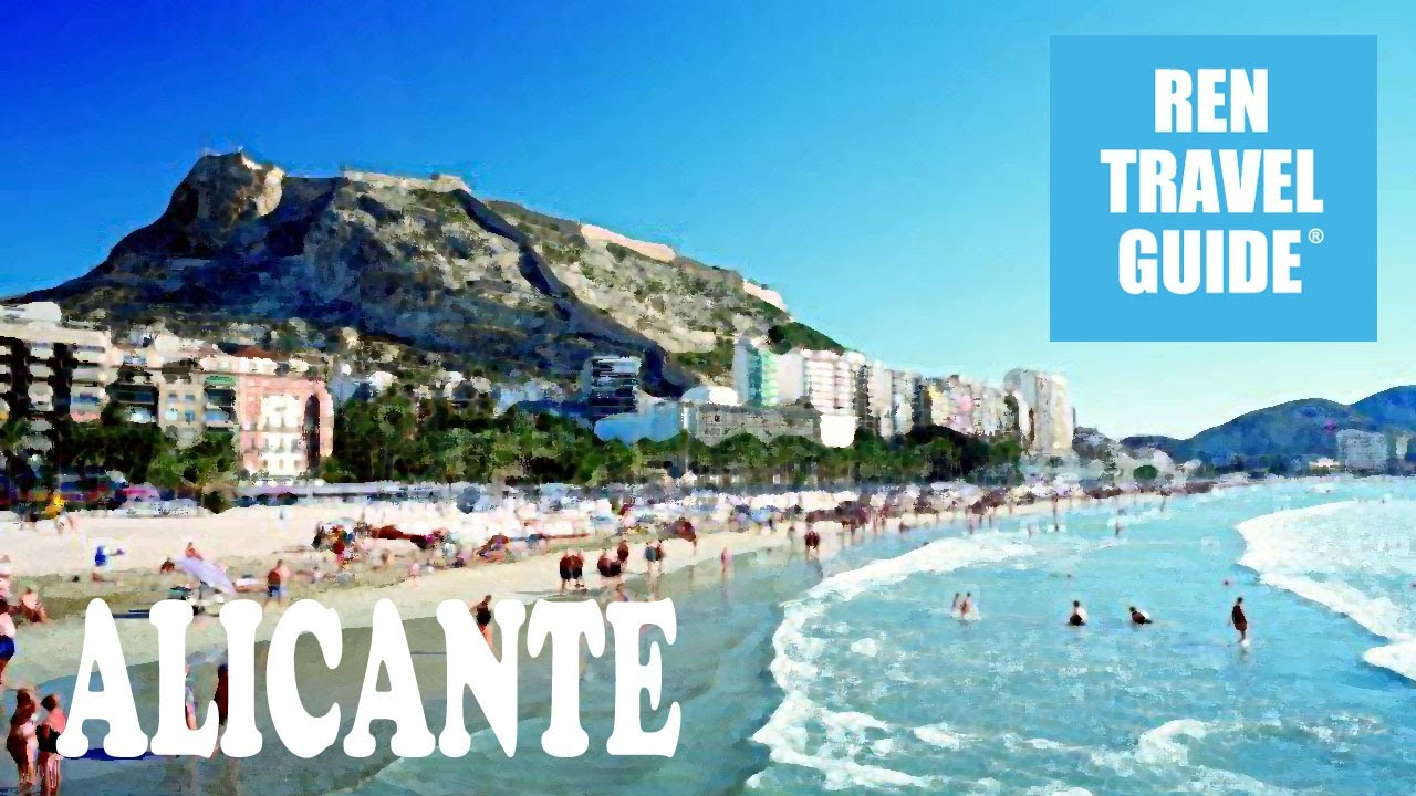 Top-Rated Tourist Th Ecdl - Alicante Spain