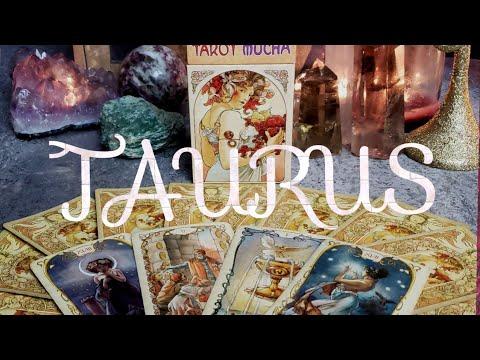 TAURUS NO NEED TO PANIC - PSYCHIC READING DECEMBER 3 - 9