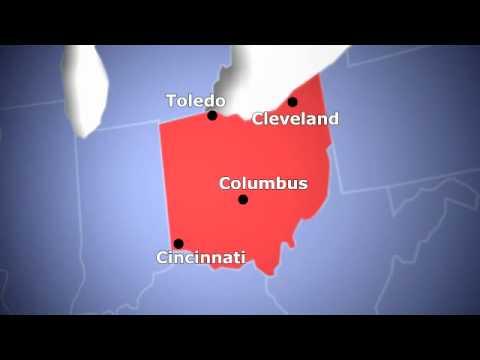 Ohio CDL Truck Driving Jobs - Cleveland, Columbus, Cincinnati, Toledo