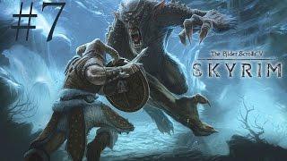 Прохождение TES V: Skyrim #7 Осколок Вутрада