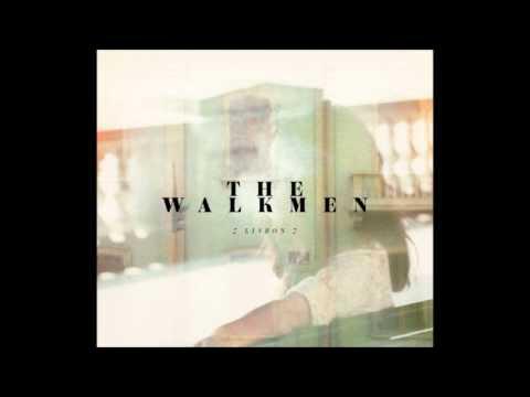 The Walkmen - Angela Surf City