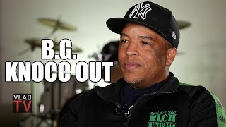 BG Knocc Out Knows Eric Holder: He Used to Be on Nipsey's Label (Part 4)