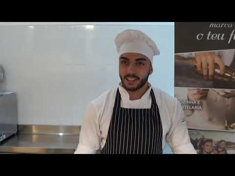 Young Chef | Ep.2 - Coelho com enchidos de Quiaios