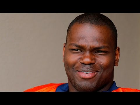 Denver Broncos linebacker Shaquil Barrett discusses being a defensive starter