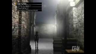 Cinematech - Dog Of Bay (PS2)