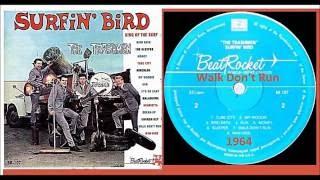 The Trashmen - Walk Don't Run 1964