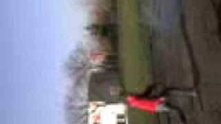 Jeziorany - michałek