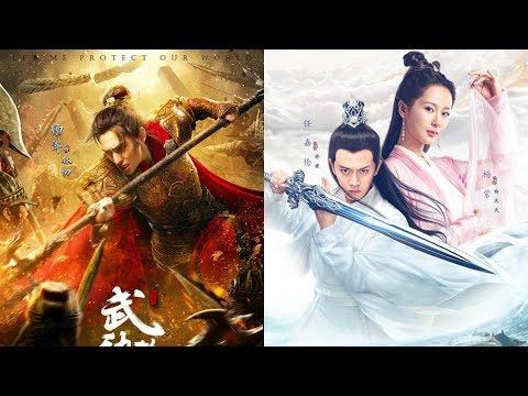 5 phim truyền hình cổ trang Hoa Ngữ lên sóng tháng 7 này   Phim Cổ Trang chiếu rạp 1