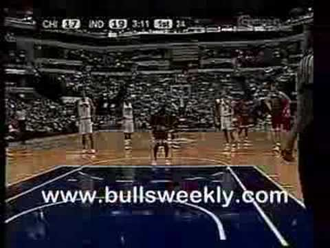 Johnny Red Kerr Rants About Bulls