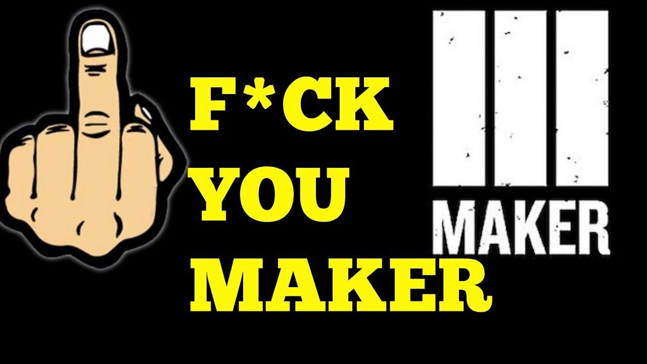 Released From Maker Studios Rant Video Youtube