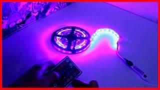 видео Где купить светодиодную ленту
