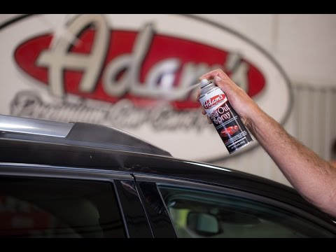 Adam S Polishes Paint Correction System Doovi