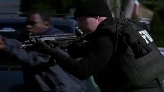 Breach Trailer