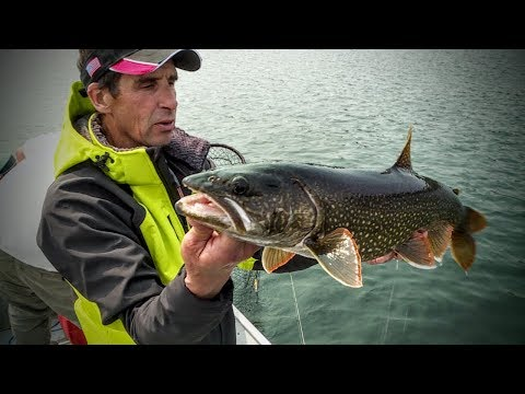 Deep Water Fishing – Angling Edge TV