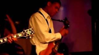 Les Paul & Stanley Jordan - NYC 21/4/08