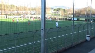 Grassina-Castiglionese 2-0 Eccellenza Girone B