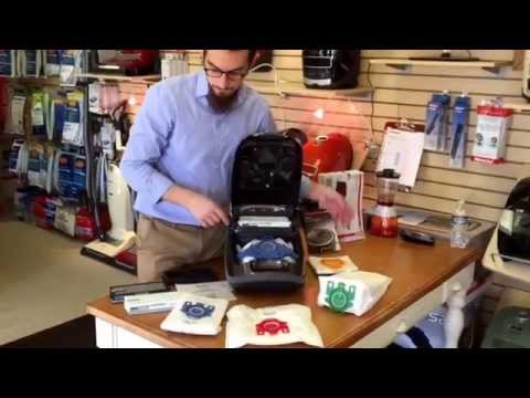 Miele Vacuum Tips | Do's and Dont's of Miele bags & filters & Call 303-794-8037 Miele Vacuum Denver