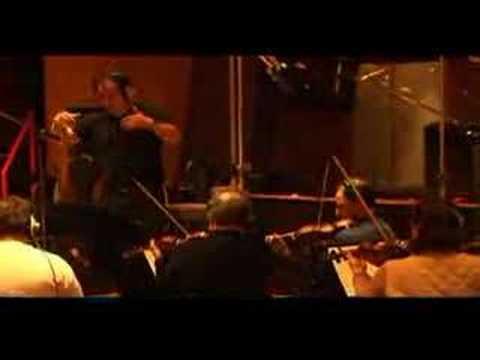 Julio Conducting the London Symphony