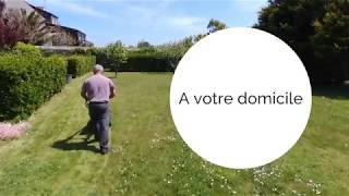 VIDEO CORPORATE RAIL EMPLOI SERVICES VERSION HD 1080P HD 1080p