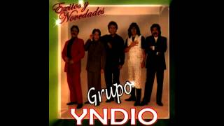 GRUPO YNDIO MIX