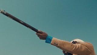 A BOY IS A GUN*
