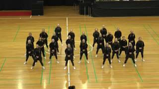 WORLD CHAMPIONSHIP Hip Hop - Breakdance - Electric Boogie Brøndbyha...