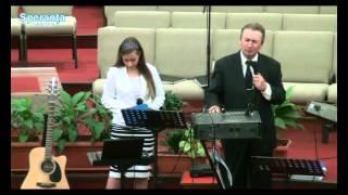 Cristian si Cristiana Vaduva - Deschide maica poarta ta