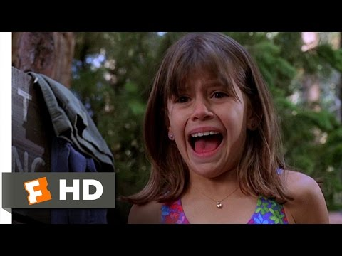 Dante's Peak 210 Movie   The Hot Springs 1997 HD
