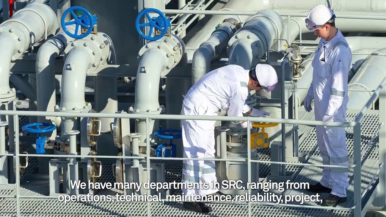 Intergraph Solutions Provide an Ideal Ecosystem for Singapore Refining  Company