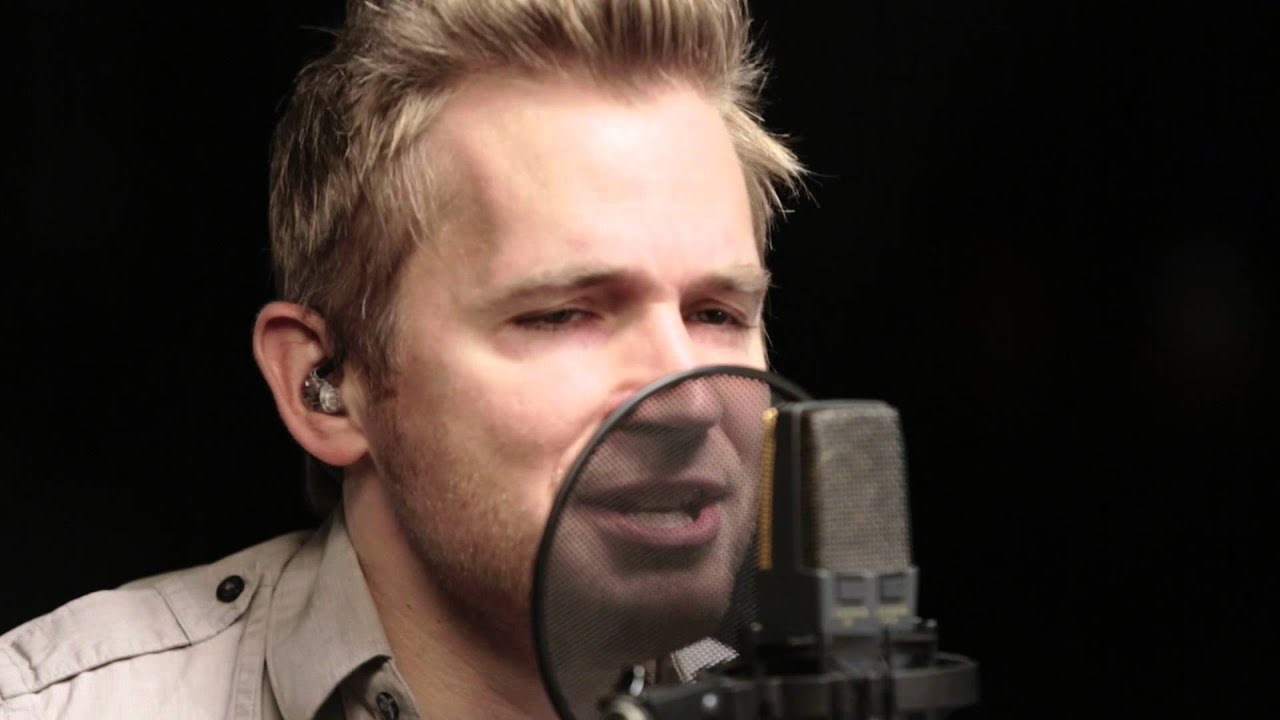The Love of Jesus   Acoustic Male Voice   Elevation Worship