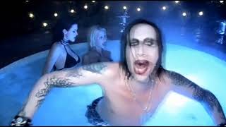 Скачать TOP 5 SONGS Marilyn Manson ТОП 5 ПЕСЕН Мэрлина Мэнсона