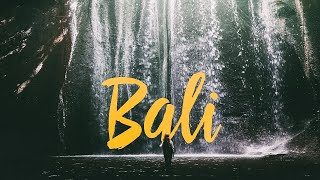 Мистический Водопад Tucad, Tegenungan, Лес Обезьян / Бали, Индонезия. День 48 || Видео Блог #74