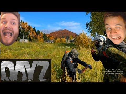 DAYZ STANDALONE #28 - PVP Häuserkampf mit MP5 ★ Gameplay ★ Deutsch/ German ★ Let's Play DayZ