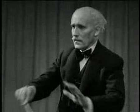 Toscanini FORZA Overture