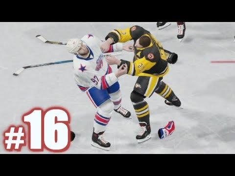 I LOVE HOCKEY! | NHL 18 | Be A Pro #16