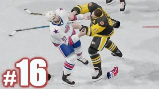 I LOVE HOCKEY! | NHL 18 | Be A Pro #16
