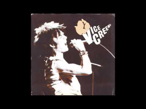 Vice Creems Won't You Be My Girl (Tiger Records 1978)