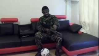 Hapana Hapana Zimbabwe music by Sniper Storm