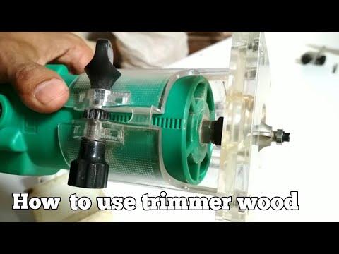 cara-menggunakan-mesin-trimmer-kayu/how-to-use-trimmer-wood