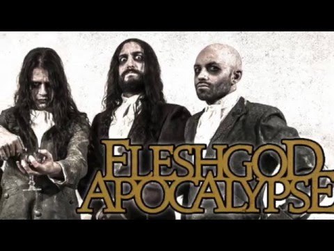 Interview with Tommaso Riccardi of FLESHGOD APOCALYPSE Alternative Control February 12, 2016