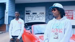 "Starlito ""Gone"" feat. Young Dolph OFFICIAL MUSIC VIDEO"