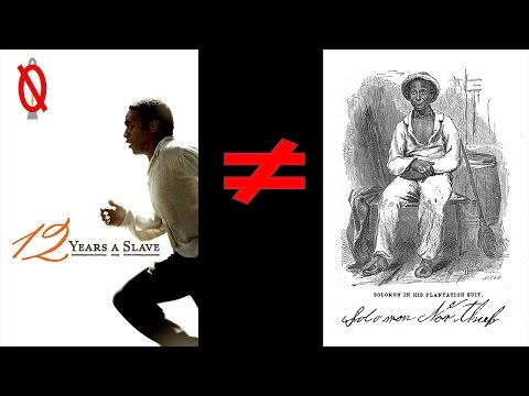12 Years a Slave | Based on a True Story